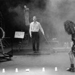 La nuit - Hervé Guibert, Luciano Bolis, Samuel Beckett
