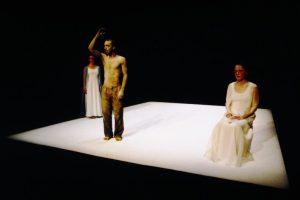 La Princesse blanche - Rainer Maria Rilke