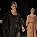 Hercule Furieux et Oedipe - Sénèque - © tous droits réservés Christophe Le Devehat