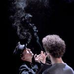 Haute surveillance - Jean Genet - © tous droits réservés Vincent Pontet