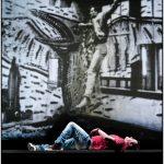 Au bord du gouffre - David Wojnarowicz - © tous droits réservés Christian Berthelot