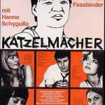 Filmographie : Le bouc de Fassbinder