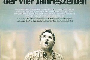 Filmographie : Le marchand des quatre saisons de Fassbinder
