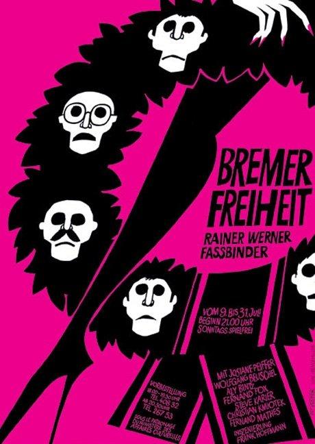 Bremer Freiheit - Rainer Wermer Fassbinder