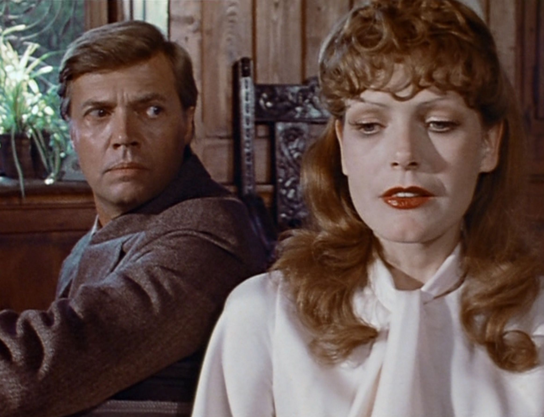 Martha de Fassbinder avec MARGIT CARSTENSEN