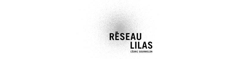 Réseau lilas – Cédric Gourmelon
